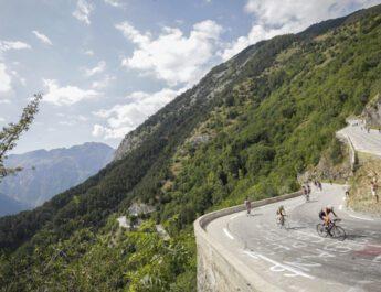 Time Triathlon Alpe d'Huez, un festival à cocher