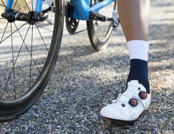 OSMOS : le retour des chaussures TIME