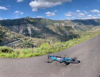 Retour sur la Lozérienne Cyclo.