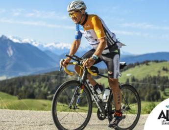 L'Alpsman : « Une course magnifique »