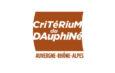 PROS – Le Critérium du Dauphiné reporté