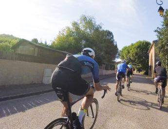 Cyclisme, triathlon : faut-il s'inquiéter pour sa prostate ?
