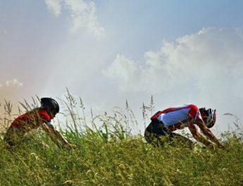 Le vélo est-il bon ou mauvais pour le dos ?