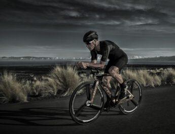 TRIATHLON – Ironman d'Hawaï 2019 : le vélo de Laurent Jalabert