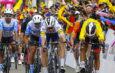 PROS – Tour de Colombie : 5e étape et 3e succès pour Juan Sebastian Molano