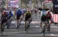 PROS – UAE Tour : Pascal Ackermann remporte la première étape, Rudy Barbier termine 3e