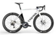 Le Canyon Aeroad de l'équipe Alpecin-Fenix de Mathieu Van der Poel disponible en édition Team Replica