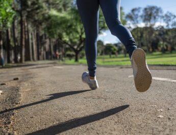 Triathlon : reprise de la course à pied après 8 semaines de confinement