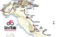 Tour d'Italie 2020 : les détails du parcours, les cartes et profils des étapes
