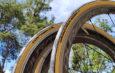Un nouveau pneu Continental GP 5000 LTD Crème édition spéciale Tour de France 2020