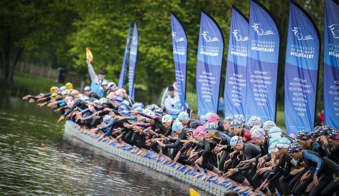 Triathlon Calendrier 2021 TRIATHLON : les dates du calendrier des Grands Prix et des