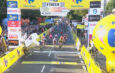 PROS – Tour de Pologne : Terrible chute de Fabio Jakobsen à l'arrivée de la 1e étape