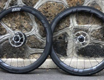 Test des roues Zipp 303 Firecrest Carbon Tubeless