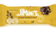 JIMINI'S, des barres protéinées à base de poudre d'insectes