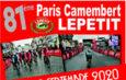 PROS – Dorian Godon remporte le 81e Paris-Camembert