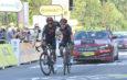 PROS – Tour de France : Michal Kwiatkowski (Ineos Grenadiers) s'impose sur la 18e étape avec son coéquipier Richard Carapaz. Roglic toujours en jaune.