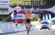 PROS – Championnats du monde : Anna van der Breggen réalise le doublé sur la course en ligne