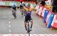 PROS – Vuelta : Primoz Roglic remporte la 1e étape
