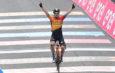 PROS – Giro : Jan Tratnik remporte la 16e étape, le maillot rose João Almeida grappille 2s