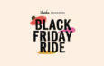 Le Black Friday Ride Rapha