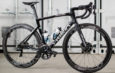 Les Specialized S-Works Tarmac SL7 de l'équipe Bora – Hansgrohe version 2021