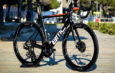 Le BMC Teammachine SLR01 du Team Qhubeka Assos pour 2021