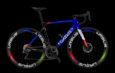 Le nouveau Wilier Filante SLR de l'équipe Total Direct Energie pour 2021