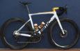 Le BMC Teammachine SLR01 de Greg Van Avermaet pour 2021