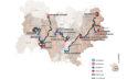 Critérium du Dauphiné 2021 : le parcours en détails, les profils des étapes de la 73e édition