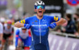 PROS – Davide Ballerini remporte le Circuit Het Nieuwsblad
