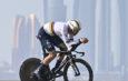 PROS – Filippo Ganna remporte le chrono de l'UAE Tour, Tadej Pogacar nouveau leader