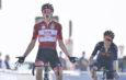 PROS – UAE Tour : Tadej Pogacar vainqueur de la 3e étape à Jebel Hafeet
