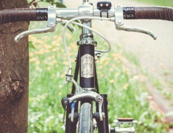 Humeur : nos bons vieux vélos à patins…